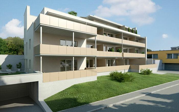 Wohnbau Hugo-Schuchardt-Straße